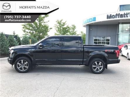 2017 Ford F-150 Lariat (Stk: 27719) in Barrie - Image 2 of 30