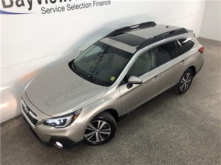 2018 Subaru Outback 2.5i Limited (Stk: 35409W) in Belleville - Image 2 of 29