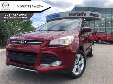 2014 Ford Escape SE (Stk: 27633A) in Barrie - Image 1 of 30