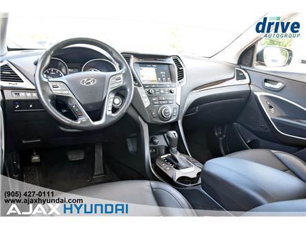 2018 Hyundai Santa Fe Sport 2.4 Luxury (Stk: P4777R) in Ajax - Image 2 of 37