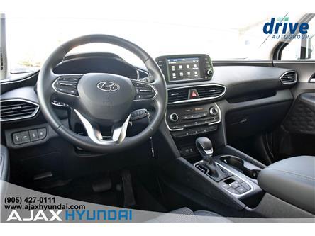 2019 Hyundai Santa Fe ESSENTIAL (Stk: P4772R) in Ajax - Image 2 of 28