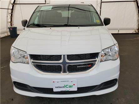 2015 Dodge Grand Caravan SE/SXT (Stk: I1814172) in Thunder Bay - Image 2 of 12