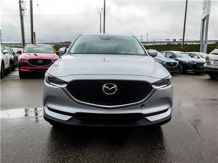 2019 Mazda CX-5  (Stk: M6614) in Waterloo - Image 2 of 18