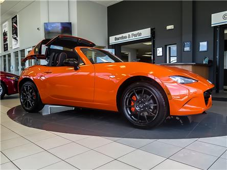 2019 Mazda MX-5 RF GS-P (Stk: D6698) in Waterloo - Image 1 of 15