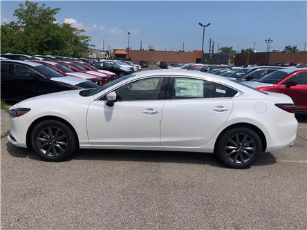2019 Mazda MAZDA6 GS (Stk: SN1433) in Hamilton - Image 2 of 15