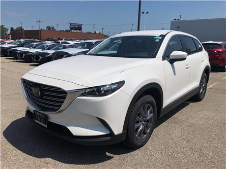 2019 Mazda CX-9 GS (Stk: SN1434) in Hamilton - Image 1 of 15