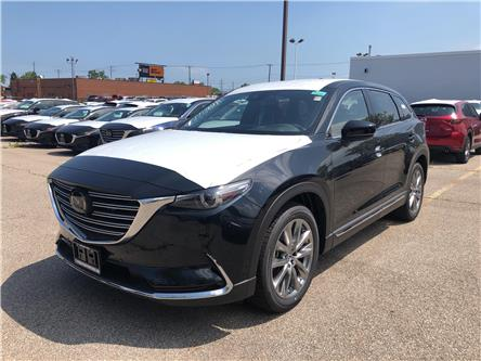 2019 Mazda CX-9 GT (Stk: SN1435) in Hamilton - Image 1 of 15