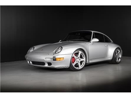 1997 Porsche 911 Carrera 4S (Stk: DA001) in Woodbridge - Image 2 of 18