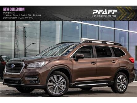 2020 Subaru Ascent Limited (Stk: S00289) in Guelph - Image 1 of 12