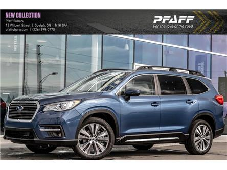 2020 Subaru Ascent Limited (Stk: S00291) in Guelph - Image 1 of 11