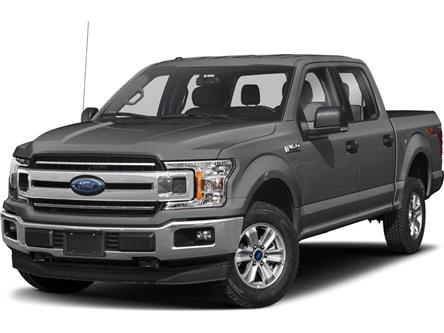 2019 Ford F-150 XLT (Stk: 196363) in Vancouver - Image 1 of 7