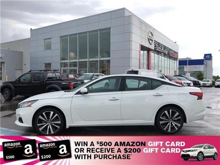 2019 Nissan Altima 2.5 Platinum (Stk: 19A007) in Stouffville - Image 2 of 20