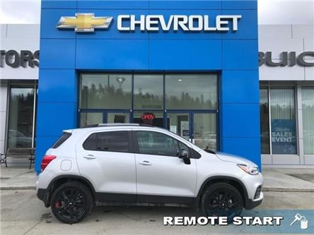 2019 Chevrolet Trax LT (Stk: 7190930) in Whitehorse - Image 1 of 30