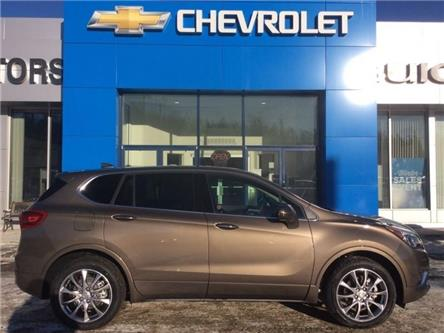 2019 Buick Envision Preferred (Stk: 7190550) in Whitehorse - Image 1 of 30