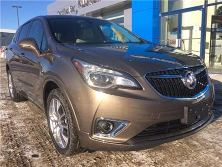 2019 Buick Envision Preferred (Stk: 7190550) in Whitehorse - Image 2 of 30
