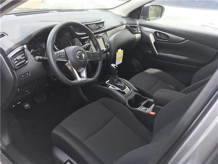 2019 Nissan Qashqai S (Stk: RY19Q102) in Richmond Hill - Image 2 of 5