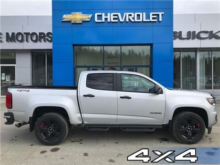 2019 Chevrolet Colorado LT (Stk: 7191450) in Whitehorse - Image 1 of 30
