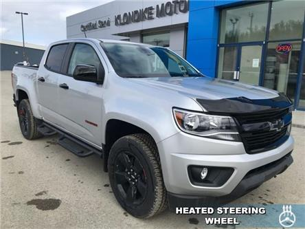 2019 Chevrolet Colorado LT (Stk: 7191450) in Whitehorse - Image 2 of 30