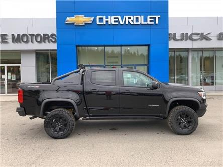 2019 Chevrolet Colorado ZR2 (Stk: 7192480) in Whitehorse - Image 1 of 30