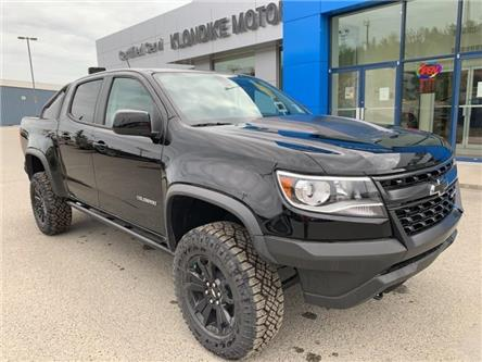 2019 Chevrolet Colorado ZR2 (Stk: 7192480) in Whitehorse - Image 2 of 30