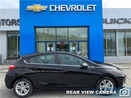 2019 Chevrolet Cruze LT (Stk: 6190190) in Whitehorse - Image 1 of 30