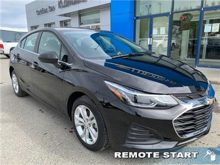 2019 Chevrolet Cruze LT (Stk: 6190190) in Whitehorse - Image 2 of 30