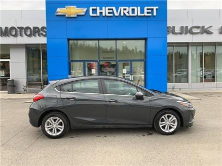 2019 Chevrolet Cruze LT (Stk: 6190150) in Whitehorse - Image 1 of 30