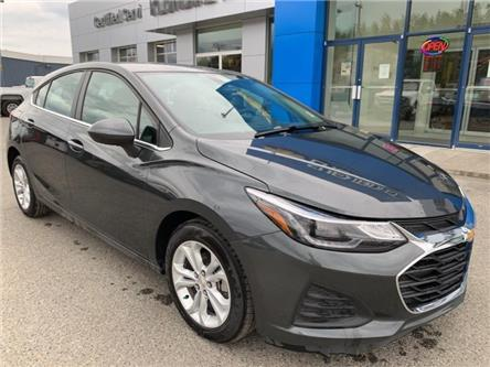 2019 Chevrolet Cruze LT (Stk: 6190150) in Whitehorse - Image 2 of 30