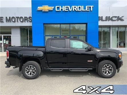 2019 GMC Canyon All Terrain w/Cloth (Stk: 7192990) in Whitehorse - Image 1 of 30