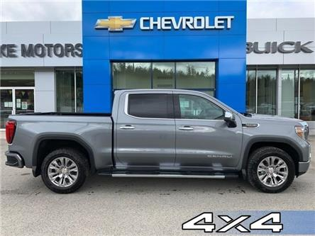 2019 GMC Sierra 1500 Denali (Stk: 7193140) in Whitehorse - Image 1 of 30