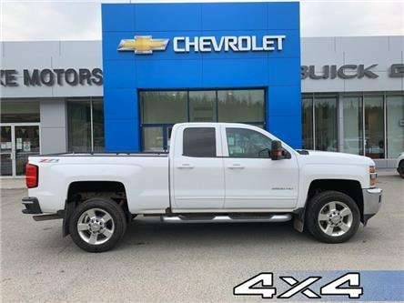 2016 Chevrolet Silverado 2500HD LT (Stk: 7191221) in Whitehorse - Image 1 of 30