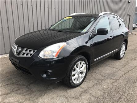 2013 Nissan Rogue SL (Stk: N510TA) in Charlottetown - Image 1 of 25