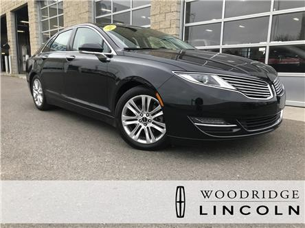 2015 Lincoln MKZ Base (Stk: J-2357A) in Calgary - Image 1 of 21