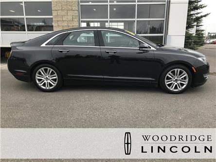 2015 Lincoln MKZ Base (Stk: J-2357A) in Calgary - Image 2 of 21