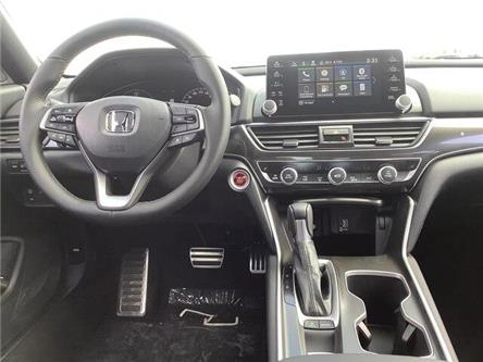 2019 Honda Accord Sport 1.5T (Stk: 190594) in Orléans - Image 2 of 21