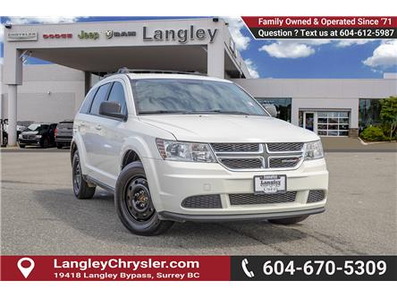 2015 Dodge Journey 22F (Stk: K602855B) in Surrey - Image 1 of 23