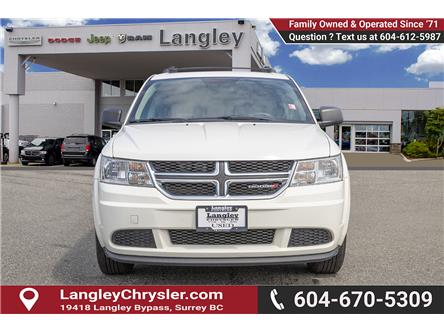 2015 Dodge Journey 22F (Stk: K602855B) in Surrey - Image 2 of 23