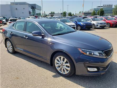 2014 Kia Optima EX (Stk: P4565A) in Saskatoon - Image 2 of 30