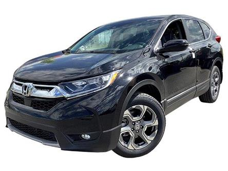 2019 Honda CR-V EX-L (Stk: 190818) in Orléans - Image 1 of 24