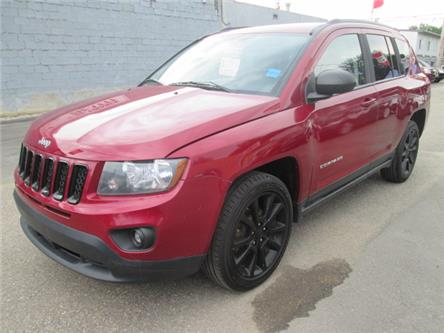 2012 Jeep Compass Sport/North (Stk: bp663) in Saskatoon - Image 2 of 18