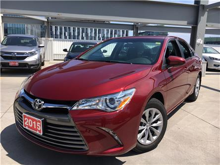 2015 Toyota Camry LE (Stk: C191033A) in Toronto - Image 1 of 25