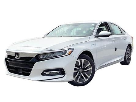 2019 Honda Accord Hybrid Touring (Stk: 190861) in Orléans - Image 1 of 21
