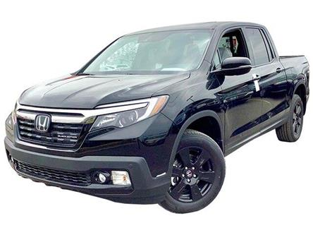 2019 Honda Ridgeline Black Edition (Stk: 190892) in Orléans - Image 1 of 23