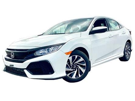 2019 Honda Civic LX (Stk: 190657) in Orléans - Image 1 of 20