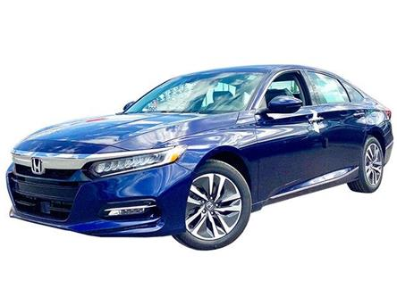 2019 Honda Accord Hybrid Touring (Stk: 190933) in Orléans - Image 1 of 22