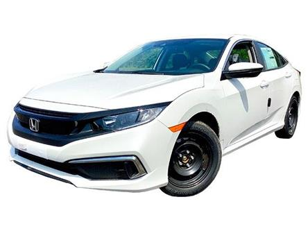 2019 Honda Civic LX (Stk: 190883) in Orléans - Image 1 of 20