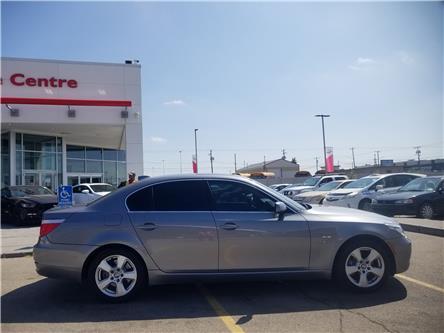 2010 BMW 528i xDrive (Stk: U194257V) in Calgary - Image 2 of 28