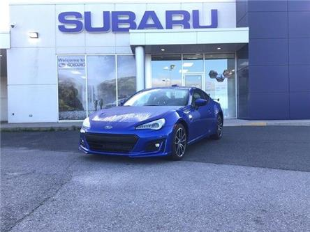 2018 Subaru BRZ Sport-tech (Stk: S3561) in Peterborough - Image 2 of 19