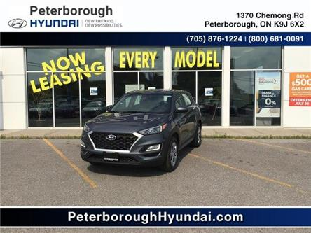 2019 Hyundai Tucson Essential w/Safety Package (Stk: H12040) in Peterborough - Image 1 of 18