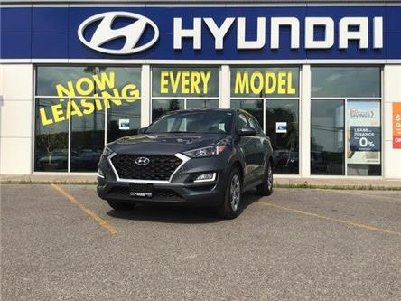 2019 Hyundai Tucson Essential w/Safety Package (Stk: H12040) in Peterborough - Image 2 of 18